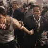 "Channing Tatum, left, and Jamie Foxx star in Columbia Pictures' ""White House Down."""